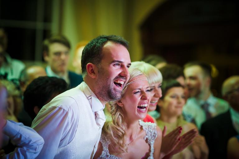 przyjęcie weselne, wesele, fotografia ślubna